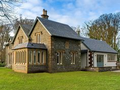 Holiday House in Wigtown, Dumfries & Galloway, United Kingdom