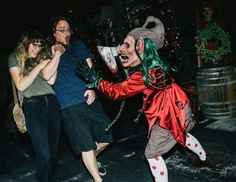 celebrities at halloween horror nights fear no more pass members get the best price for universalhhn - How Much Are The Halloween Horror Night Tickets