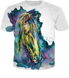 Get this horse shirt product at RageOn!