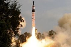 In a stunning success for the second time in 17 months, India's most formidable and advanced strategic missile, Agni-V was tested for its full range of 5,000 km on Sunday. The launch of the nuclear weapons capable Agni-V once again demonstrated India's capability in firing an Inter-Continental Ballistic Missile (ICBM). India staked the claim to […]