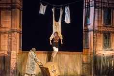 Ephemeralist: Murmurs and Rituals at Lincoln Center