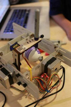 LA Makerspace - For makers, tinkerers and DIYers of all ages