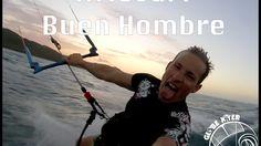 Drone & kite Buen Hombre