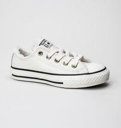 b51bdb92c74b Converse 654346C CT AS OX Parchment-Parchment Kid Shoes