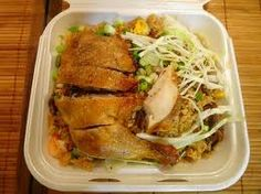 Chinese food guyanese style travels pinterest food chinese fried rice yes de guyanese style forumfinder Images
