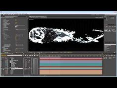 ▶ Create Water with Trapcode Particular [Tutorial] - YouTube