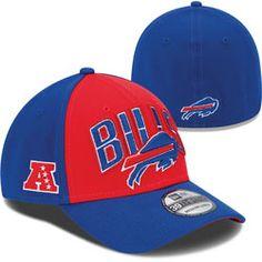 Buffalo Bills New Era 2013 NFL Draft 39THIRTY Royal & Red Stretch Fit Hat  http://www.fansedge.com/Buffalo-Bills-2013-NFL-Draft-New-Era-39THIRTY-Royal-Red-Stretch-Fit-Hat-_1988708986_PD.html?social=pinterest_pfid26-16561