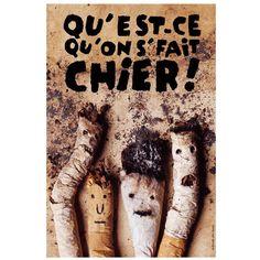 Les Chats Pelés Art Brut, Poster, Cats, Billboard