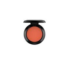 M·A·C Cosmetics: Eye Shadow in Red Brick
