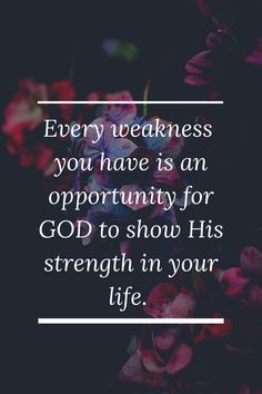 Are you facing tough challenges which you think you are unable to overcome? Cheer up, trust in the Lord and praise Him for He is our strength, helper and shield (Psalm 28:7).