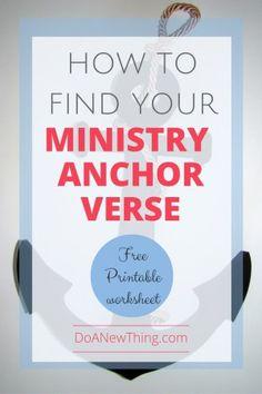Ministry writen essay