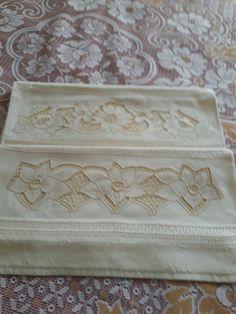 Cutwork Saree, Cutwork Embroidery, Cut Work, Hope Chest, Decorative Boxes, Design, Bath Linens, Godmothers, Powder Room