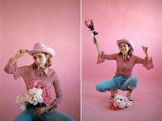 Artist Miranda Makaroff Creates Good Vibes On The Internet And IRL | oystermag.com