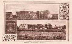 Anni '30 Polesella (RO)