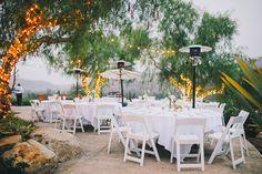 Maderas Golf Club wedding in Poway