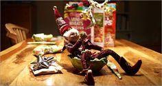 Lutins de Noël: ravivez la magie des Fêtes
