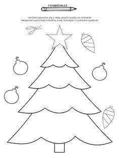 Vánoční tvoření   Page 11 of 14   i-creative.cz - Inspirace, návody a nápady pro rodiče, učitele a pro všechny, kteří rádi tvoří.