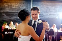 The James Hotel : Chicago Wedding Venue