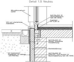 image result for section detail services ceiling timber clt pinterest radiant floor and. Black Bedroom Furniture Sets. Home Design Ideas