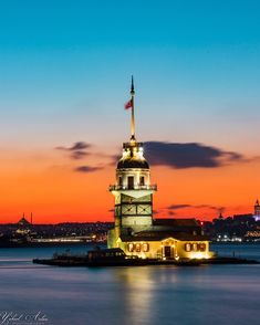 Istanbul City, Turkey Travel, Alhamdulillah, San Francisco Ferry, Maine, Building, Instagram, Display, Backgrounds