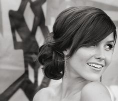 @Jenny Ross @Ava Phillips More bridesmaids hair!