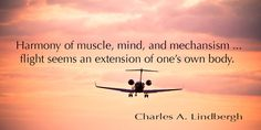From The Inner Art of Airmanship