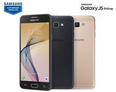 Mudar senha de desbloqueio do Galaxy J5 Prime
