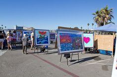 On September 27-28, 2014 the Oceanside Chamber will present Oceanside Harbor Days at the Oceanside Harbor. The event will feature arts and craft exhibits, great food and beer and fun activities for the entire family. The event is open from 9:00 a.m. to 6:00 p.m. on Saturday and 9:00 a.m. to 5:00 p.m. on Sunday.