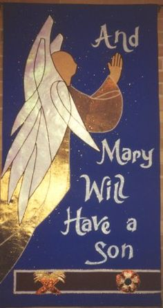 1000 Images About Advent Banner Ideas On Pinterest