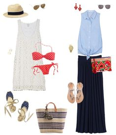 What To Wear: For the 4th of July