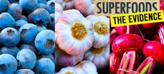What are superfoods? - NHS Choices