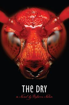 The Dry by Rebecca Nolen - ebook, historical, Middle-Grade, sci-fi, wasps, mobi