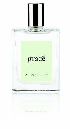 Philosophy Eternal Grace Spray Fragrance, 2 Ounce for only $36.96 You save: $5.04 (12%)
