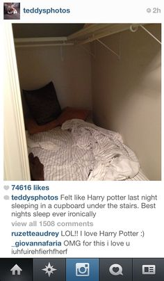 Ed Sheeran <<< Harry Potter post tagged with Ed Sheeran on a One Direction board. Hmm.
