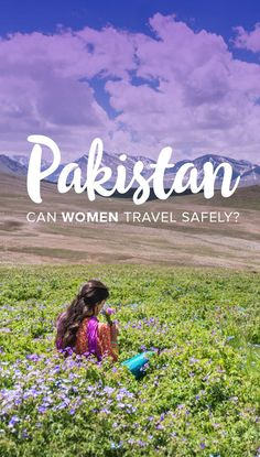Is it safe for women to travel to Pakistan? It's a common question but the answer is more nuanced than you'd expect. Click through to learn if it's safe for females to travel in Pakistan. babies flight hotel restaurant destinations ideas tips # Travel Advice, Travel Guides, Travel Tips, Places To Travel, Travel Destinations, Vietnam, Pakistan Travel, Voyage Europe, Thing 1