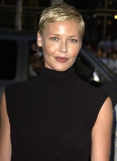 Connie Nielsen at event of Windtalkers (2002)