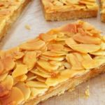 Looking for a healthy version of Honey Almond Slice? This fresh new take on a classic favourite is absolutely delicious!