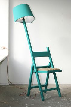 THE POETS CHAIRS VON NIEUWE HEREN
