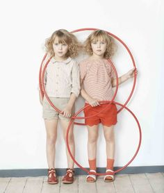 No Added Sugar kids fashion lookbook for summer 2014