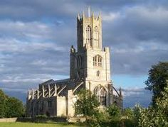 fotheringhay church - Google Search