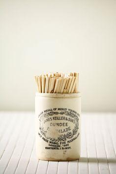Stir Stir Sticks, Dundee, Crock, Ceramics, Coffee, Marmalade, Tableware, Mustard, Artworks