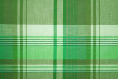 Image detail for -Green and Turquoise Plaid Fabric Texture - Free High Resolution Photo
