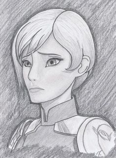 Star Wars Rebels - Sabine Wren IX by koreanmonk1984.deviantart.com on @DeviantArt