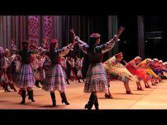 Virsky Ukrainian National Dance Company Celebrates 75 Years - YouTube
