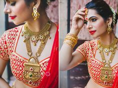 Bridal Diaries with Tanishq Rivaah Wedding Jewelry in Mumbai | Fashion | WeddingSutra.com