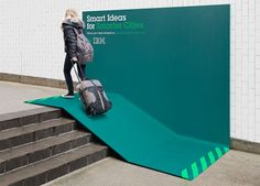 I LOVE THIS CAMPAIGN: This Ingenious Billboard Doubles as a Rain Shelter | Wired Design | Wired.com