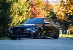 Modified Wheels & Suspension Gallery Thread - Page 87 Audi S4, Audi Sport, Audi Cars, Modified Cars, Maserati, Audi Quattro, Dream Cars, Man Cut, Mazda 3