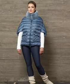 Какие пуховики в моде зимой 2015-2016 года Coat Patterns, Winter Jackets Women, Down Coat, Winter Coat, Winter Fashion, Street Style, Clothes For Women, Furs, My Style