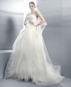 Nuit Blanche, modèle Gabriella  2800 €