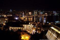 Azerbaycan Baku